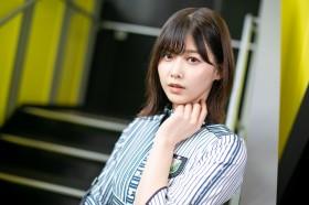 欅坂46・渡邉理佐 Photo by 石川咲希/Pash(C)ORICON NewS inc.